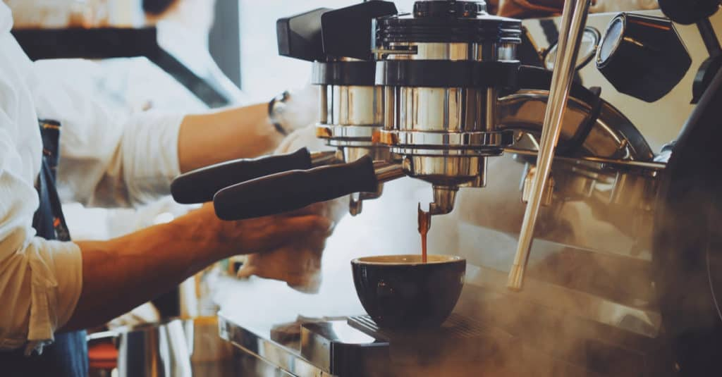 The 5 Best Latte Machines [No *BS Guide] 2021