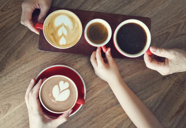 A Guide To The History of Coffee
