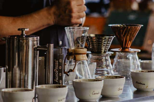 Guide To Brewing Coffee