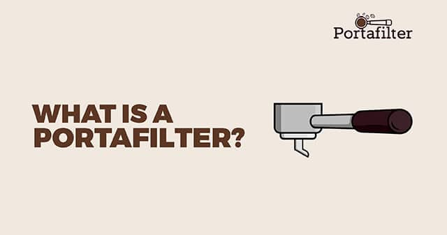 What is a Portafilter