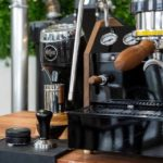 What does a coffee tamper do