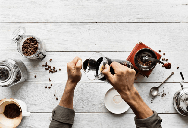 Skillshare Amazing Cup Of Coffee Course